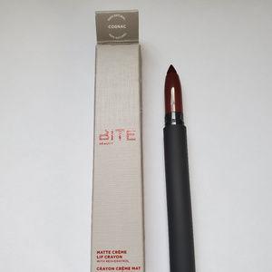 **2 for $20** Bite Beauty Cognac Lip Crayon